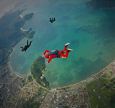 Adrenaline Pushers