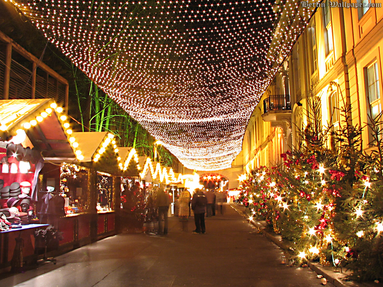 Christmas markets in europe the wanderers blog - Navidades en alemania ...