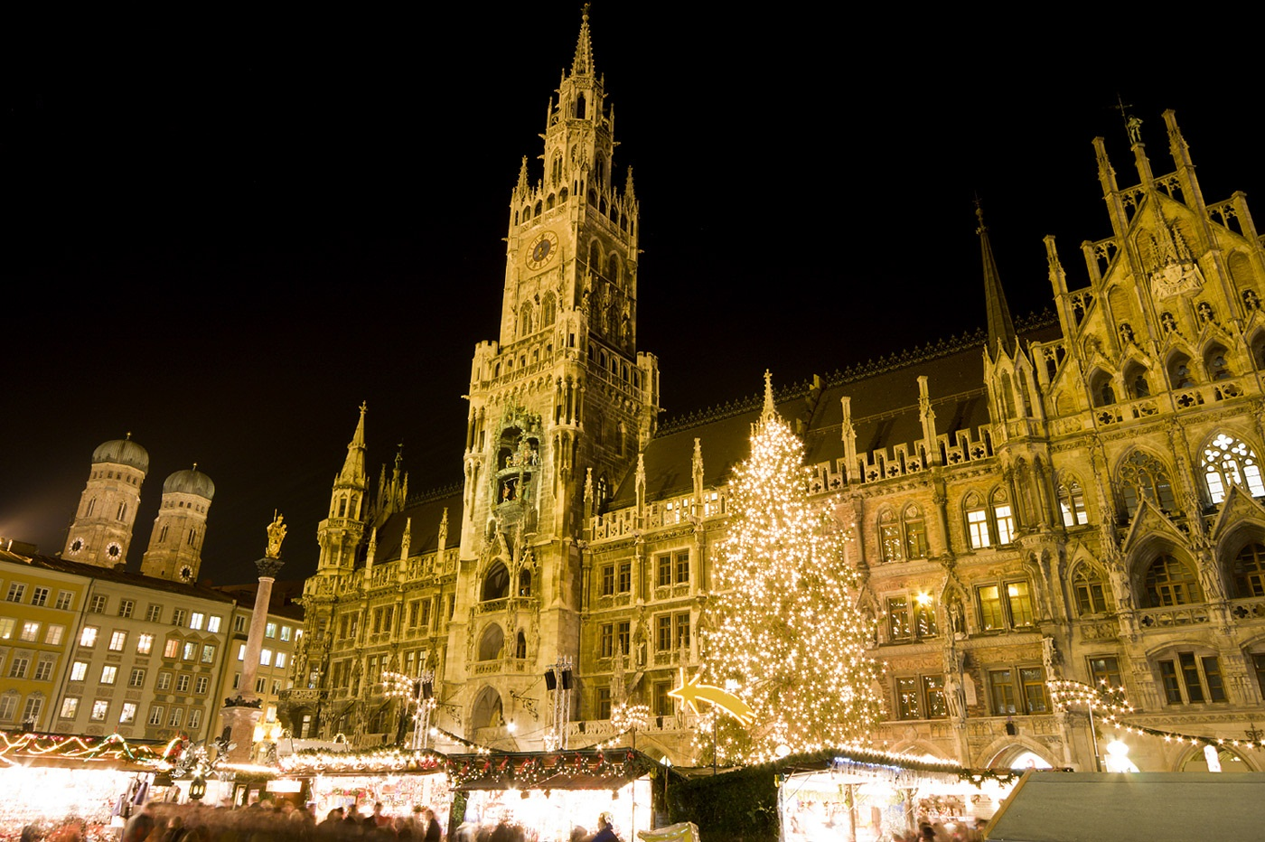 christmas markets in europe the wanderers blog. Black Bedroom Furniture Sets. Home Design Ideas