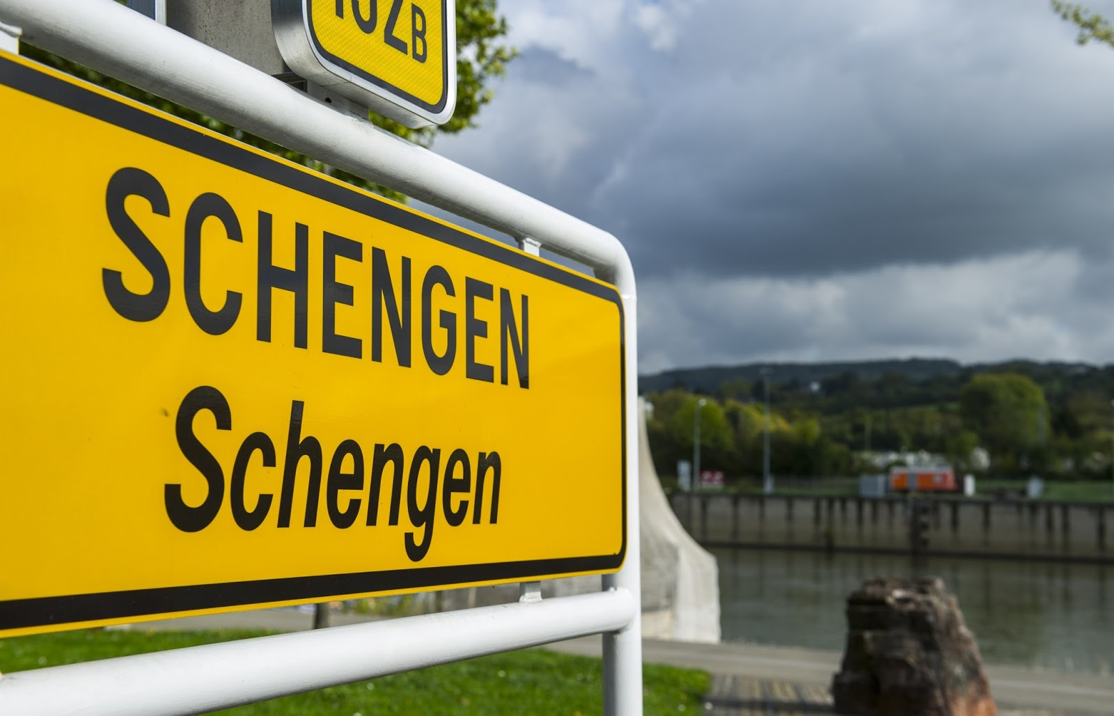 Don't mess with your Schengen Visa Application