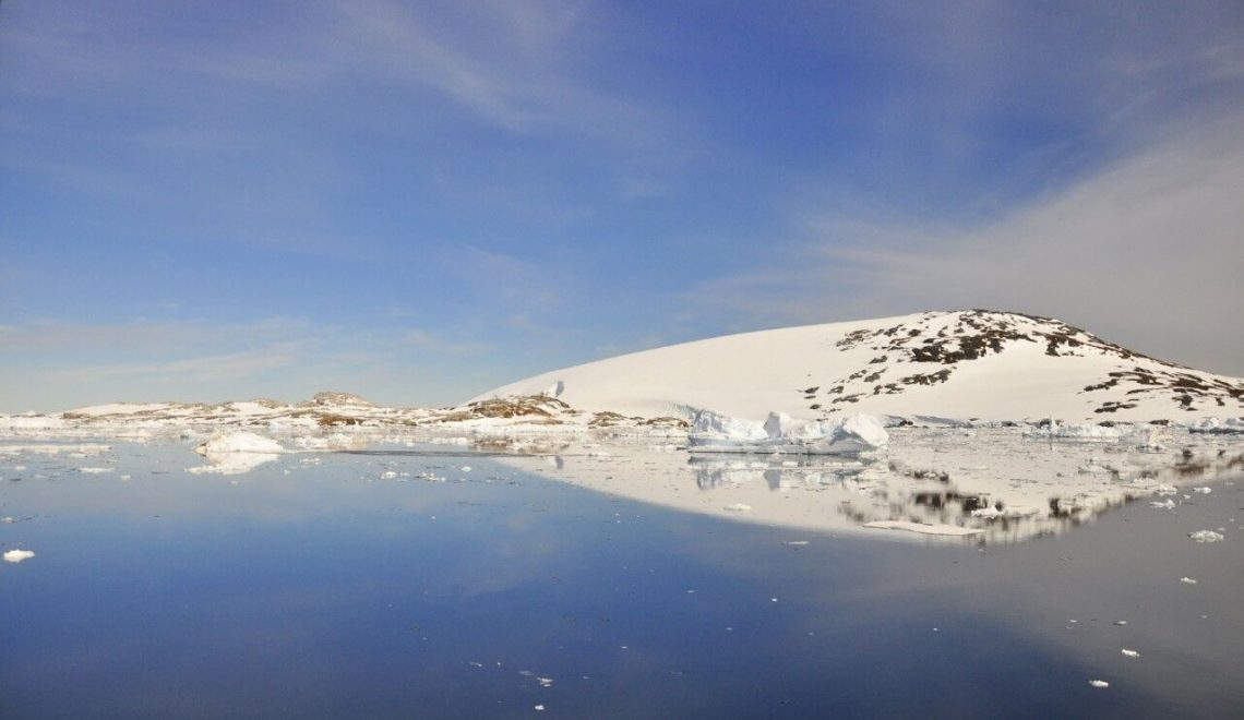 Antarctica: A journey to the worlds end Day 5 – Day 7