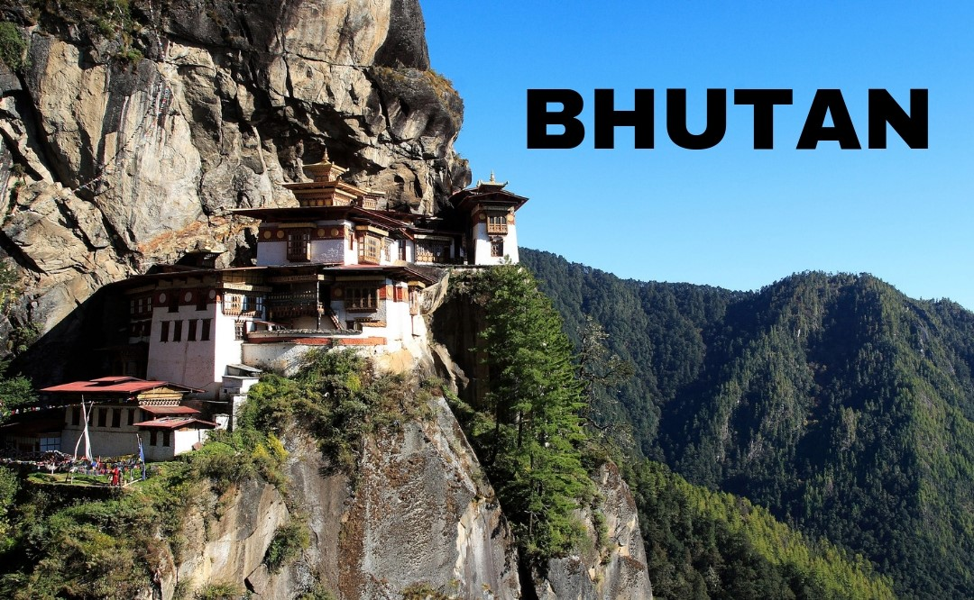 An Insider's View on Bhutan
