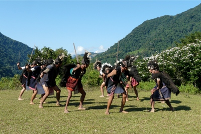 Local tribes in Arunachal - Travel and Tour Package Itinerary