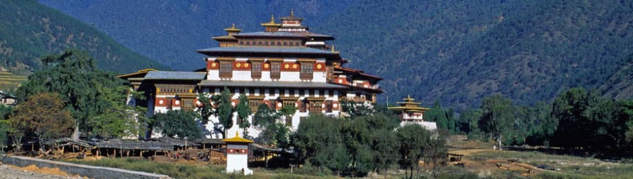 Image 1 for Why Bhutan - Bhutan Tour Packages