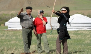 Image 1 for Why Mongolia - Mongolia Tour Packages