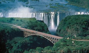 Image 2 for Why Zambia  - Zambia Tour Packages
