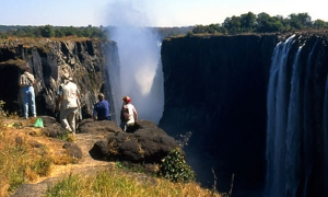 Image 1 for Why Zambia  - Zambia Tour Packages
