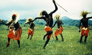 Image 3 for Why Uganda - Uganda Tour Packages