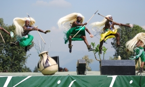 Image 3 for Rwanda - Introduction - Rwanda Tour Packages