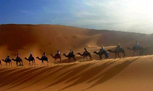 Image 1 for Tunisia - Introduction - Tunisia Tour Packages