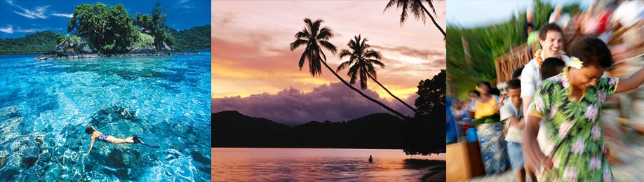 Image 1 for Fiji Islands - Fiji Tour Packages