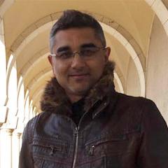 Abhik Dutta