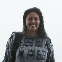 Shilpa Maithilee Barve